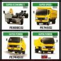 Paket KriditHarga Mobil Bak Kayu 2016 - Promo Paket Kredit Dp Ringan Colt Diesel