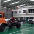 Paket KriditWTS Mitsubishi Tronton Fuso