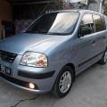 All New Hyundai Atoz 1.1 MPi Automatic th 2006 asli DK istimewa
