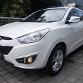 All New Hyundai Tucson 2.0 Tiptronic pmk Januari 2014 asli Bali low km