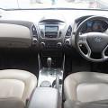 All New Hyundai Tucson 2.0 Tiptronic pmk Januari 2014 asli Bali low km