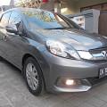 Honda Mobilio E CVT A/T pemakaian Juni 2015 asli Bali