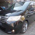 All New Nissan Serena CVT Matik th 2013 asli Bali Velg R18 Chrom