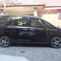All New Nissan Serena CVT Matik th 2013 asli Bali Velg R18 Chrom