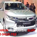 Promo Diskon Besar Mitsubishi Pajero Sport  2017 Terbaru 034