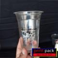 sablon gelas plastik,sablon papper bowl-sablon papper cup,