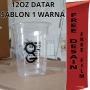 Kami terima aneka gelas plastik, pudding cup, paper cup, paper bowl, tutup gelas, lid sealer, sedotan, kantong plastik t
