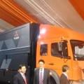 Dp RinganMitsubishi Fuso Dump Truck FN 527 6x42017   **