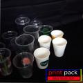 Lagi Promo Sablon/Printing Gelas Thai Tea (CUP PLASTIK PET) 28oz