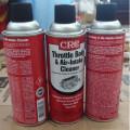 Crc throttle body air intake cleaner,crc 05078 pembersih