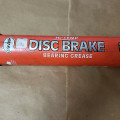 disc brake wheel bearing grease high temp crc SL3160,pelumas rem