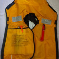 jaket pelampung gas co2 keselamatan laut,Inflatable LifeJacket trivi