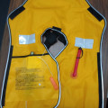 Inflatable Life Jacket,jaket pelampung gas co2 keselamatan laut