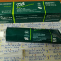 Dow Corning Rtv 732,dowcorning silicone sealant 139ml tube,