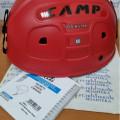 helm camp rockstar,rock star helmet climbing panjat not Petzl Vertex Vent