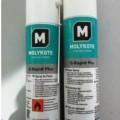 molykote G rapid plus spray,dow corning molycote