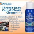 Permatex throttle body carb choke Cleaner 80079,pembersih