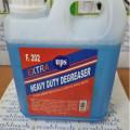 Ups F202 degreaser extra heavy duty,pembersih minyak oli F201