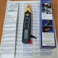 digital multimeter pen hioki 3246-60,Pensil Hi Tester