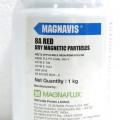 magnavis 8A red,magnaflux magnetic particle inspection