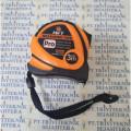 meteran plat tukang roll gulungan,heavy duty measuring tape iwt