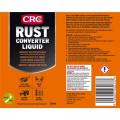 crc rust converter liquid 18418,cairan pelindung anti karat korosi