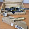 lufkin sounding tape 15meter 1293SM F/590,dip roll carbon steel