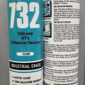 dowsil rtv silastic 732 silicone sealant,dow corning lem silikon industri