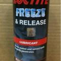 Loctite freeze release lubricant,locteti pembuka baut sulit