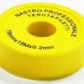 nastro sealtape isolasi teflon 100% ptfe,seal tahan panas seltip 19mm