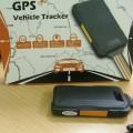 GPS Tracker TR06 pelacak kendaraan masa kini