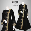 Baju Pesta Abaya FS2761