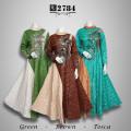 Material/Bahan : Bridal Motif