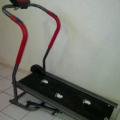 Manual treadmill 1 fungsi BG-002