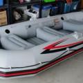 Jual Perahu Karet Mariner 4 Boat Set INTEX#081289854242