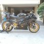 Yamaha R6-2012