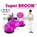 Super Broom Sapu Otomatis Bolde original Murah
