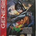 Batman Forever SEGA Genesis-MD US NTSC Authentic