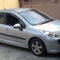Peugeot 207 SR 1.4 M/T Premium Gasoline 2008