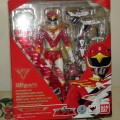 Chojin Sentai Jetman Red Hawk