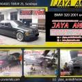 Bengkel Khusus Perbaikan Kaki Kaki Mobil dan Onderstel.Surabaya.JAYA ANDA