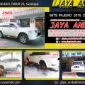 Servis Onderstel mobil Pajero di JAYA ANDA Surabaya. Perbaikan Kaki kaki Mobil dan Suspensi