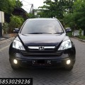 Honda CRV 2009 2.4 AT.Surabaya.Low KM 59 rb. Barang Bagus Rawatan Sendiri