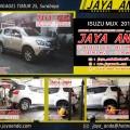 Servis dan SUpport kebutuhan Part Onderstel Mobil di JAYA ANDA sby