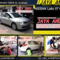 Servis Mobil Khusus Onderstel Kaki kaki di JAYA ANDA