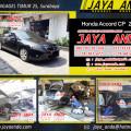 Bengkel Onderstel Honda di Kota Surabaya. Bengkel JAYA ANDA