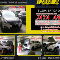 Bengkel JAYA ANDA.Servis Onderstel mobil Sby