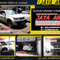## Bengkel JAYA ANDA.Ahli Onderstel Mobil di Surabaya ##