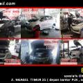 Servis part onderstel Mobil di JAYA ANDA Bengkel SUrabaya