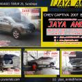 www.jayaanda.com.Bengkel AHli Onderstel Mobil di surabaya